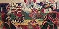 Emperor and Empress at Kabuki by Hashimoto Chikanobu.JPG