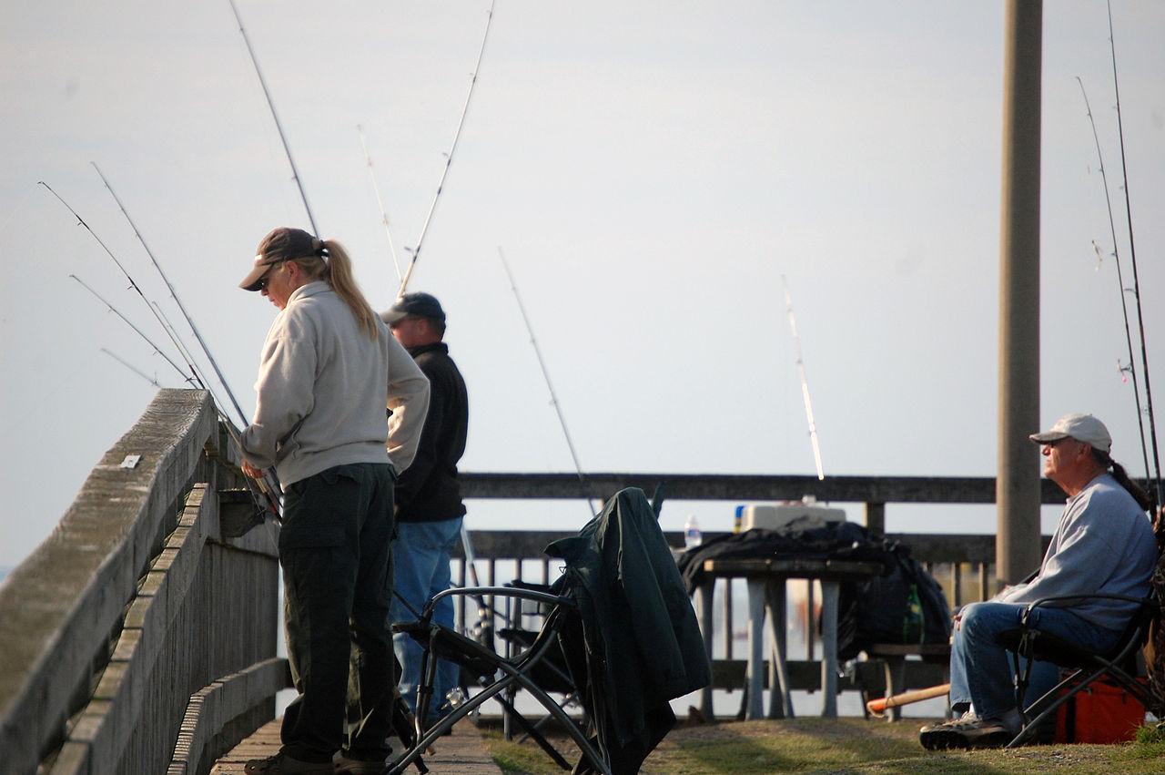 File employee fishing tournament 6262114204 jpg for Wisconsin fishing tournaments