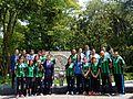 Encuentro con selecciones ganadoras de la Homeless World Cup. (21654177936).jpg