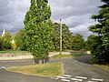 End of New Road, Clipsham - geograph.org.uk - 1530904.jpg