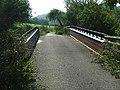 End of the Line, Chittleburn - geograph.org.uk - 66669.jpg