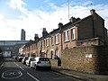 Enderby Street, Greenwich - geograph.org.uk - 1164086.jpg