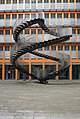 Endlose Treppe bei KPMG in München.jpg