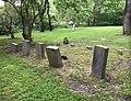 Endview Plantation Historic Cemetery Newport News VA USA June 2020.jpg