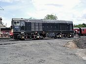 English Electric Class 20 No 20188 (D8188) (8061968481).jpg