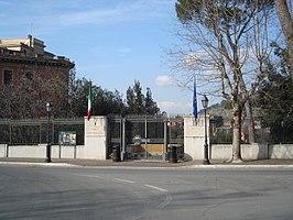 Villa Gregoriana