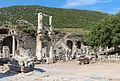 Ephesus - Temple of Domitian 01.jpg