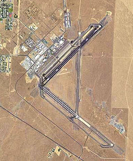 Ephrata Municipal Airport airport in Washington, United States of America