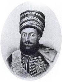 Erekle II of Georgia (unknown artist, 18th  century).JPG