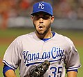 Eric Hosmer on May 24, 2011.jpg