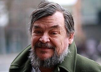 Erik S. Reinert - Image: Erik Reinert