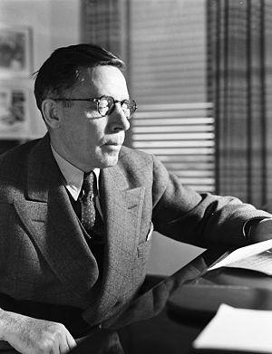 Erle P. Halliburton - Erle P. Halliburton, 1940
