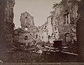 Ermakov. № 5645. Кутаисъ. Стены разваленного собора съ западной стороны. 68.jpg