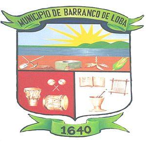 Barranco de Loba