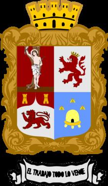 Leon Mexico Wikipedia La Enciclopedia Libre