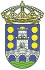 Coat of arms of Betanzos