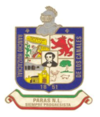 Coat of arms of Parás