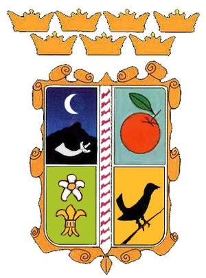 Beniaján - Image: Escudo de Beniaján