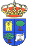 Official seal of Castilblanco, Spain