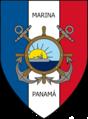 Escudo de la Marina Nacional de Panamá.png