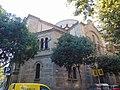 Església de la Mare de Déu del Carme (Avinguda Diagonal) 07.jpg