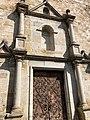 Església parroquial de la Mare de Déu dels Àngels (Llívia) entrada.jpg