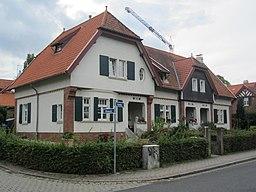 Haraldstraße in Essen