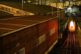 Estación de Tren de Vigo (6081440850)