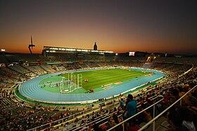 Anexo Atletismo En Los Juegos Olimpicos De Barcelona 1992 Maraton