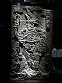 Estela 89, Calakmul (México). Rautenstrauch Joest Museum, Köln.jpg