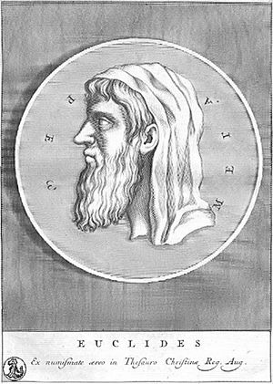 Euclid of Megara - Euclid of Megara