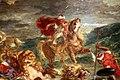 Eugène delacroix, caccia al leone, 1860-61, 03.jpg