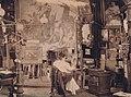 Eugenia Belin Sarmiento en su Taller.jpg