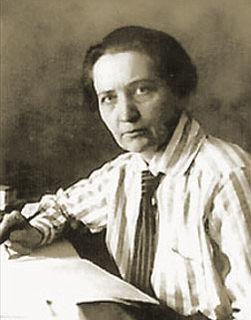 Yevgenia Bosch