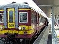 EuregioAIXpress in Welkenraedt - panoramio.jpg