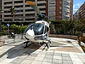 Eurocopter EC-135, Policía Nacional (España), EC-LTT, Ángel-32 (44035816715).jpg