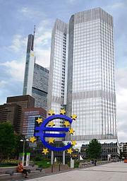 Eŭropa Centra Banko
