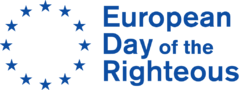 European Day of the Righteous' logo.png