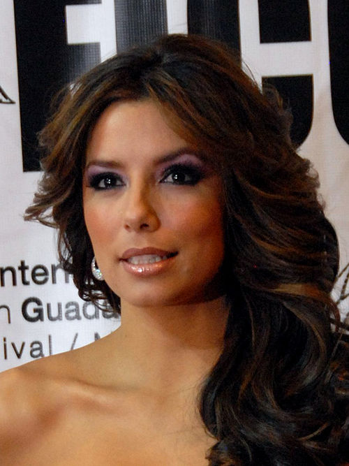 Eva Longoria in 20/03/09 at the Guadalajara International Film Festival Eva Longoria @ Festival Internacional de Cine en Guadalajara 02 cropped.jpg
