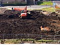 Excavations at the site of the National Graphene Institute 21.jpg