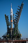 Expedition 54 Soyuz Rollout (NHQ201712150034).jpg