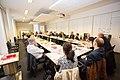 ExpertInnen Austausch anlässlich der Kurt Rothschild Preisverleihung (37112174690).jpg