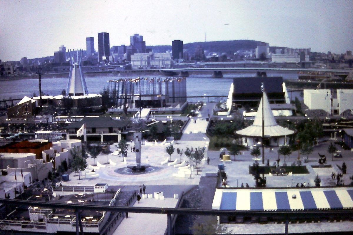 Exposici 243 N Universal De Montreal 1967 Wikipedia La