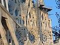 Exterior of the Sagrada Família 21.jpg