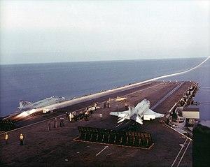 VFA-11 - Image: F 4 Phantom II VF 11