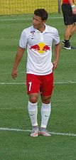 FC Liefering vs. Creighton University 19.JPG
