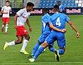 FC Salzburg (U19) versus KRC Genk (U19) (UEFA Youth League 17. September 2019) 15.jpg