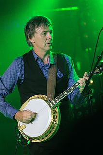 Gerry OConnor (banjo player) Irish musician and banjoist