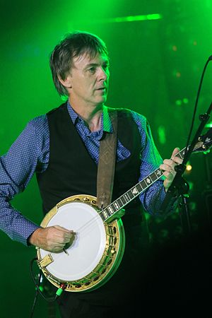Gerry O'Connor (banjo player) - Gerry O'Connor 2014