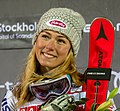 FIS Alpine Skiing World Cup in Stockholm 2019 Mikaela Shiffrin 3.jpg